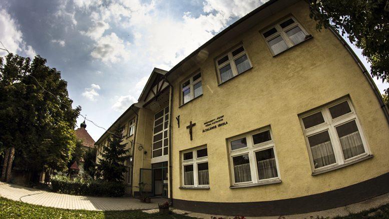 Volt diákok találkozója a budaörsi Mindszenty iskolában