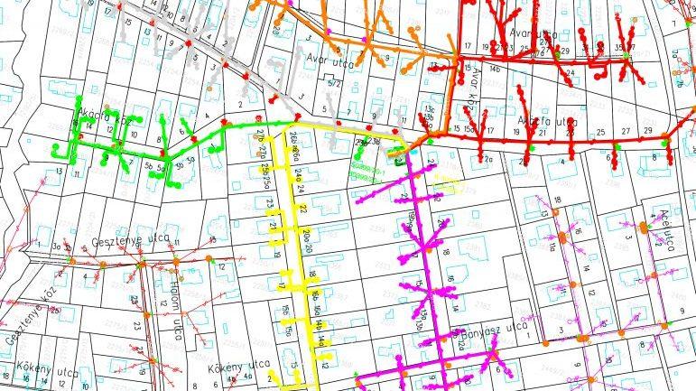 Áramszünetre kell készülni Budaörs több utcájában március 28-án