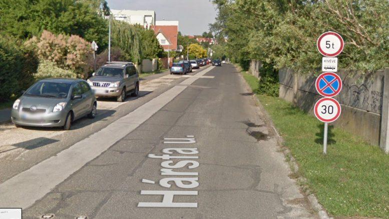 Idén megújul a Hársfa és a Puskás Tivadar utca egy-egy fontos szakasza