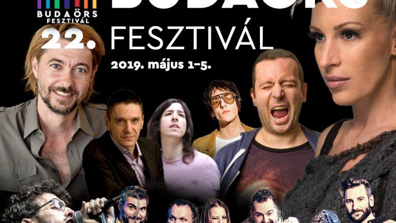 Kulturális forgatag öt napon át a Budaörs Fesztiválon