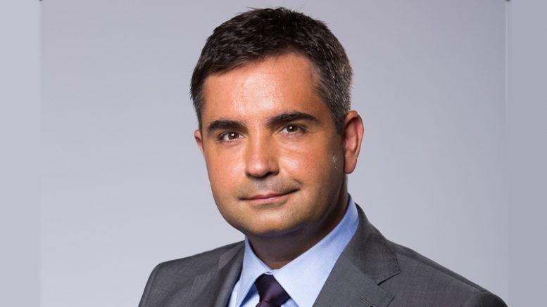 Czuczor Gergely a budaörsi Fidesz elnöke