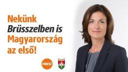 Varga Judit lesz a vendégünk Budaörsön