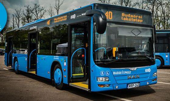 Változik a budaörsi buszjáratok menetrendje