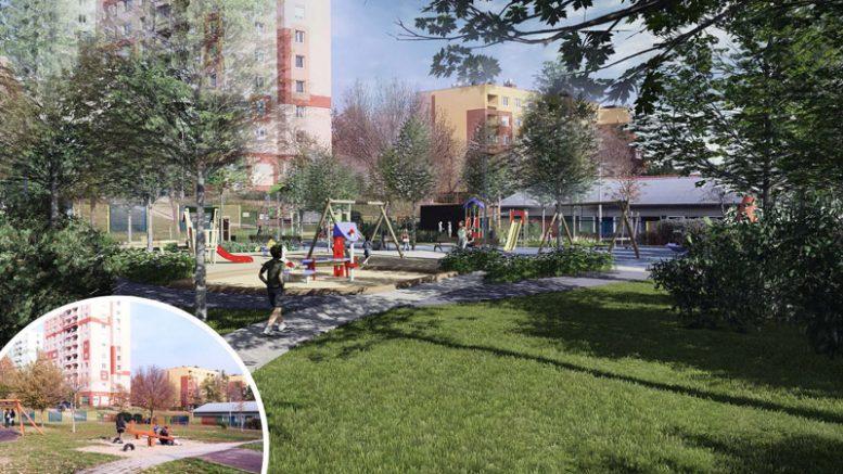 Budaörsi lakótelepi játszótér-felújítás: lakossági konzultáció június 17-én