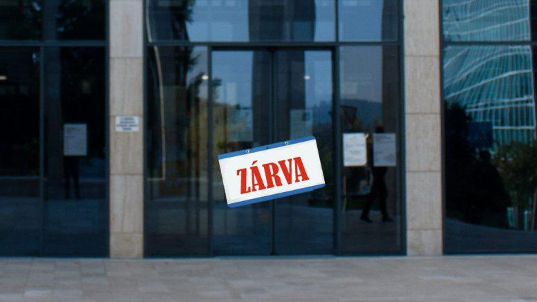 Július elsején zárva tart a polgármesteri hivatal