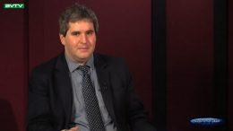 Napirend után: Löfler Dávid – Bíró Gyula TV vita
