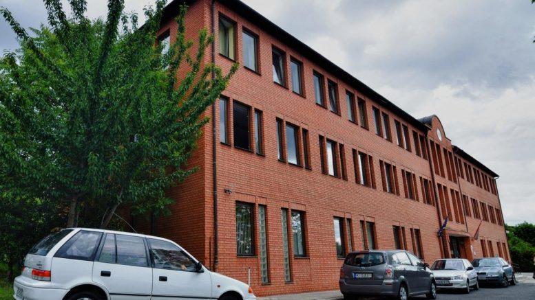 Budaörsi Járásbíróság
