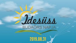 Idesüss Budaörs Napja 2019. augusztus 31-én