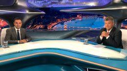 Czuczor Gergely volt a Hír TV vendége