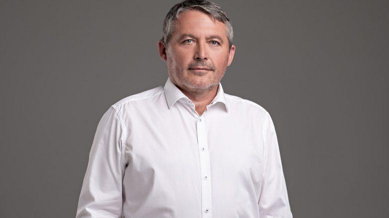 Szilágyi András Levente