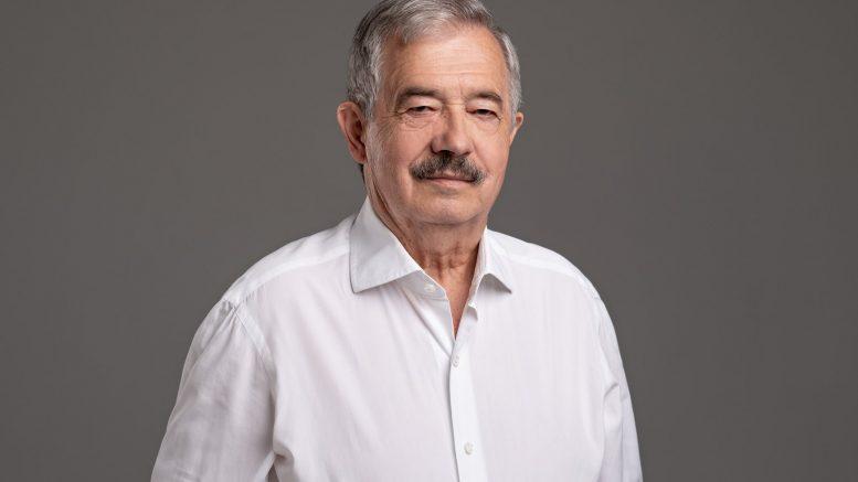 Tomory Géza