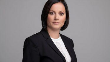 Czigla Katalin a budaörsi Fidesz-KDNP képviselőjelöltje az 7. számú egyéni választókerületben