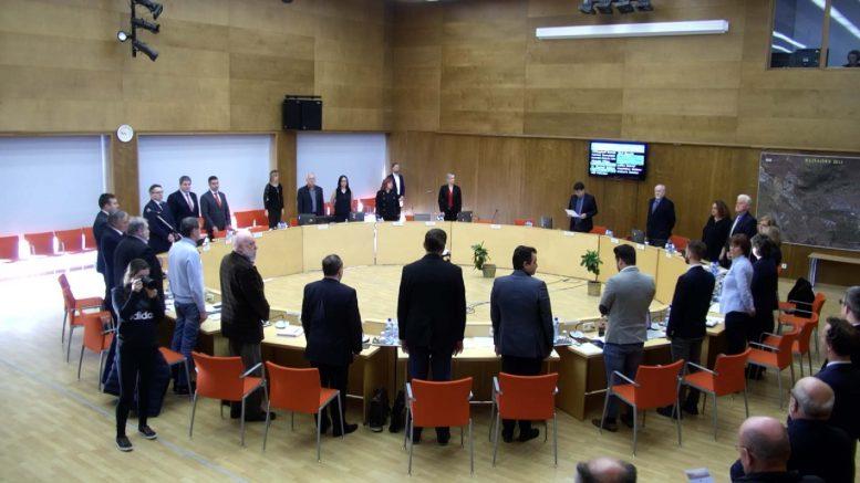 Rendkívüli képviselő-testületi ülés lesz Budaörsön január 29-én, szerdán
