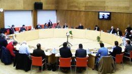 Ülésezik a budaörsi képviselő-testület