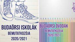 Megjelent a budaörsi óvodák, iskolák bemutatkozó kiadványa