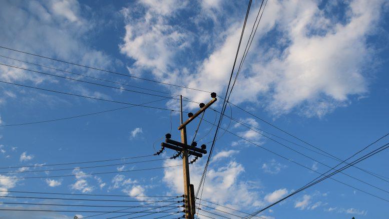Kétórás áramszünet lesz ezer Budaörsi lakásban április 2-án és 7-én