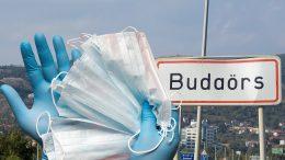 Maszkot kell viselni a budaörsi üzletekben és tömegközlekedési eszközökön